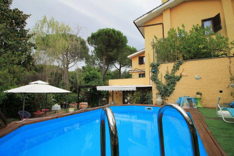 Appartamento in vendita a Formello, 3 locali, prezzo € 260.000 | Cambio Casa.it