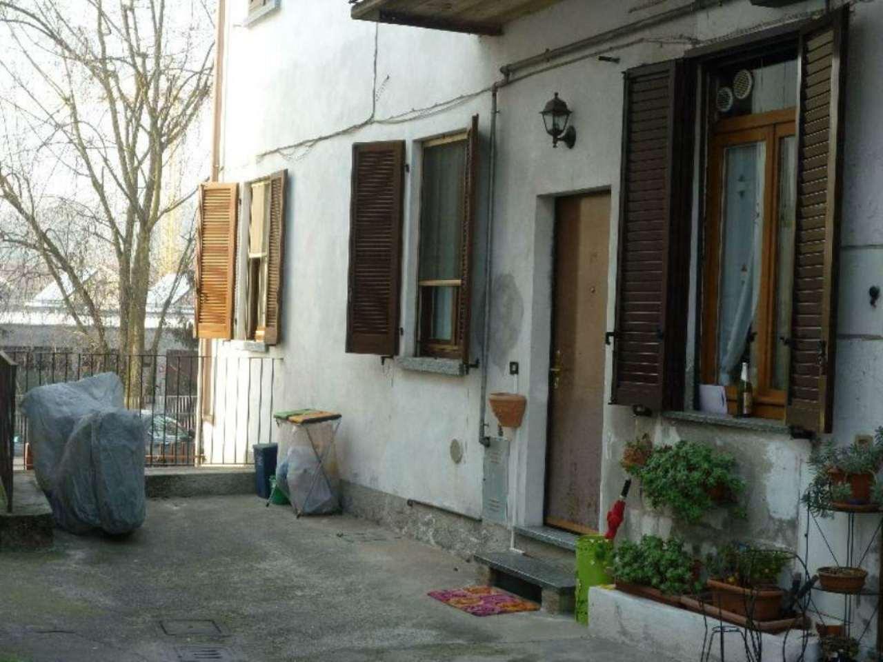 Appartamento in affitto a Villasanta, 2 locali, prezzo € 550 | Cambio Casa.it