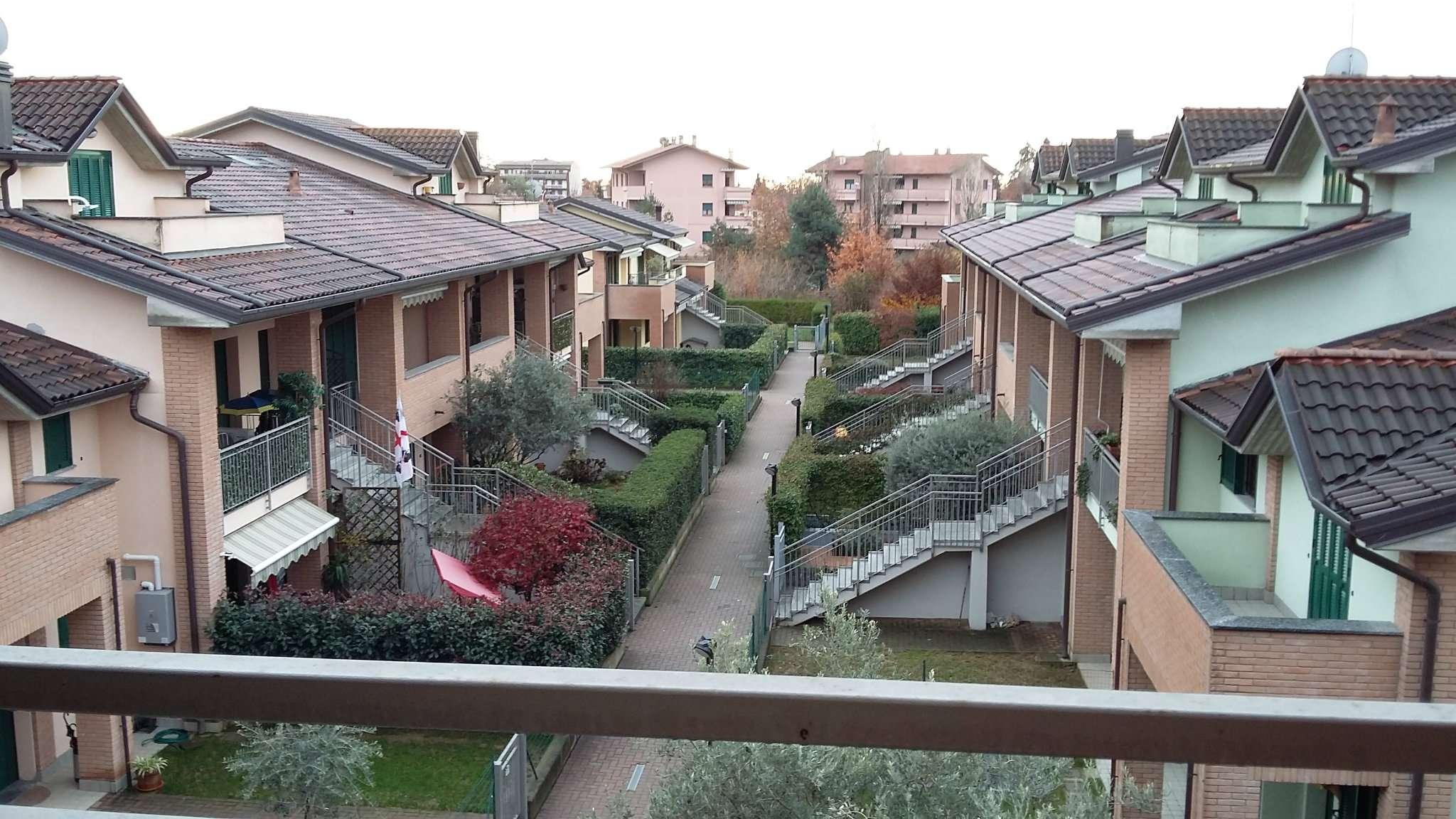Appartamento in affitto a Mezzago, 2 locali, prezzo € 565 | Cambio Casa.it