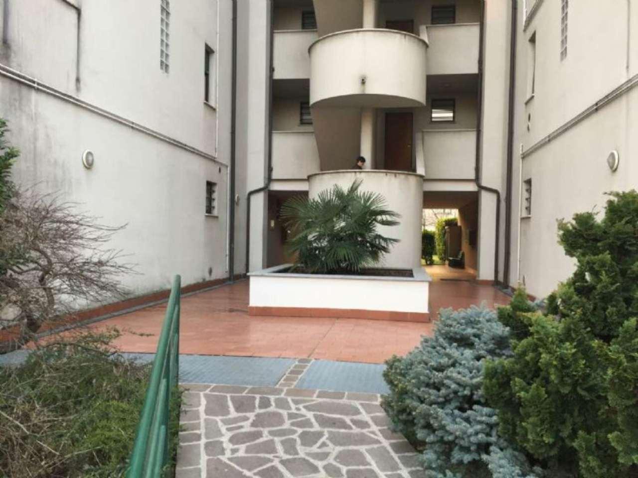 Bilocale Monza  1