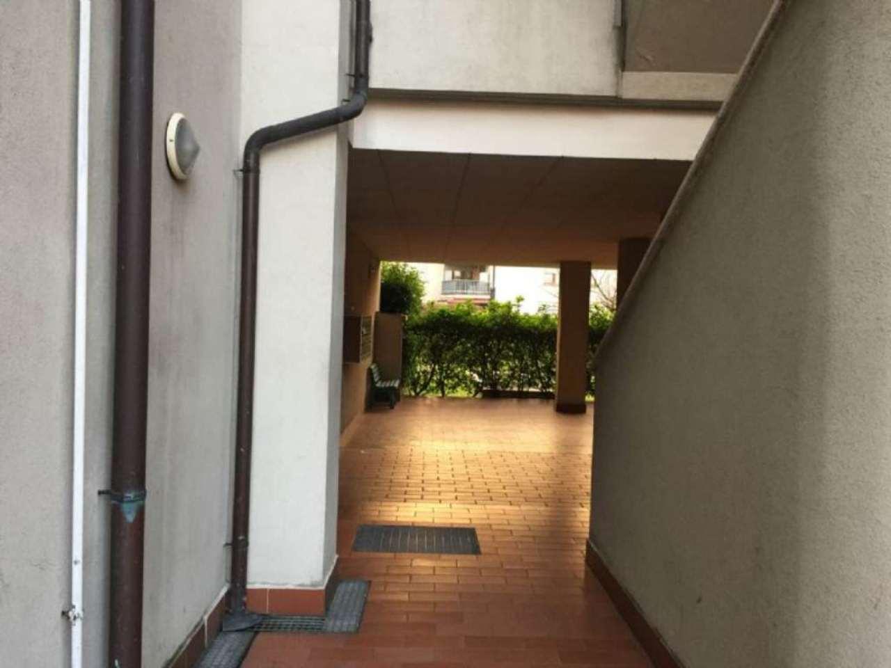 Bilocale Monza  3