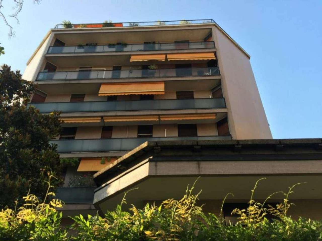 Monza Affitto ATTICO Immagine 1
