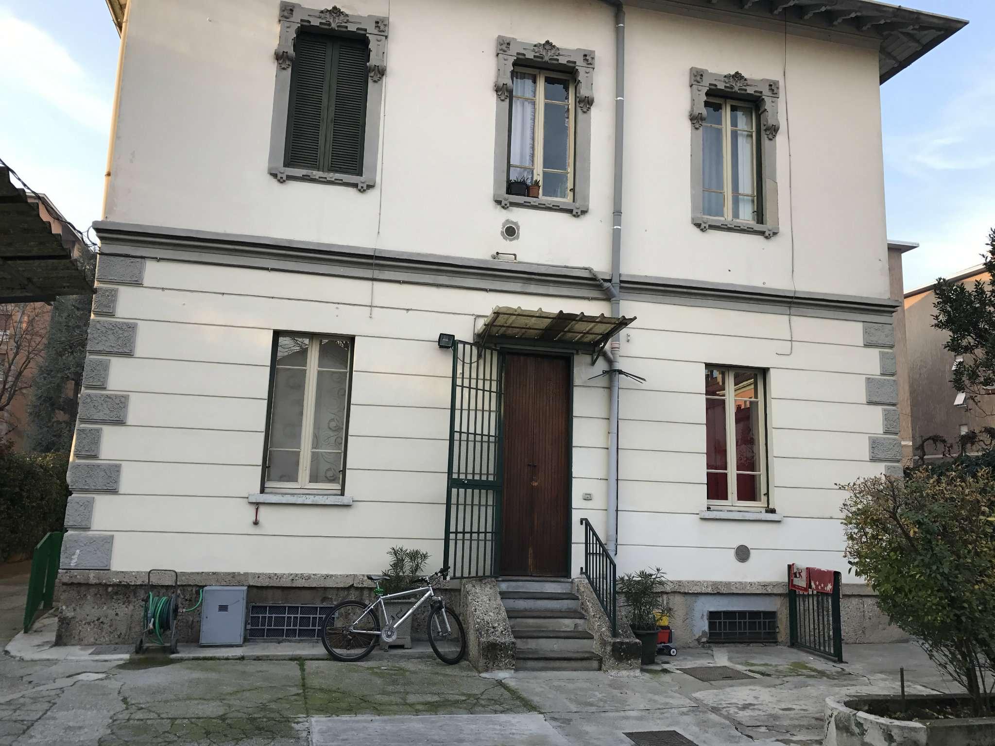 Villa in vendita a Monza, 6 locali, zona Zona: 1 . Centro Storico, San Gerardo, Via Lecco, prezzo € 1.350.000 | Cambio Casa.it