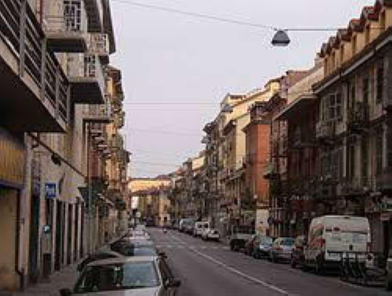 Torino Affitto ATTICO