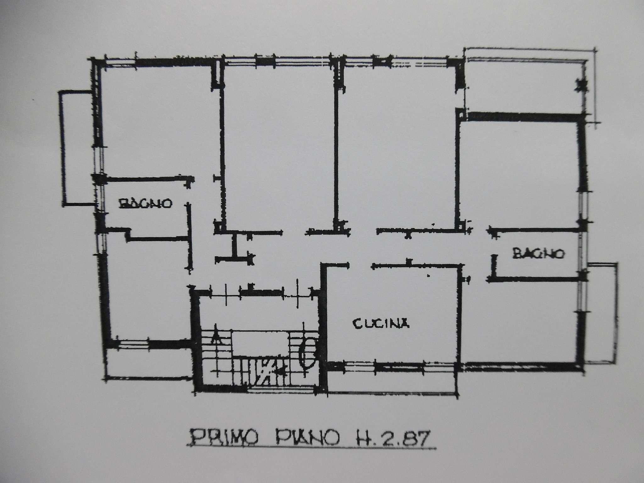 Appartamento, ROMA, 0, Vendita - Camugnano