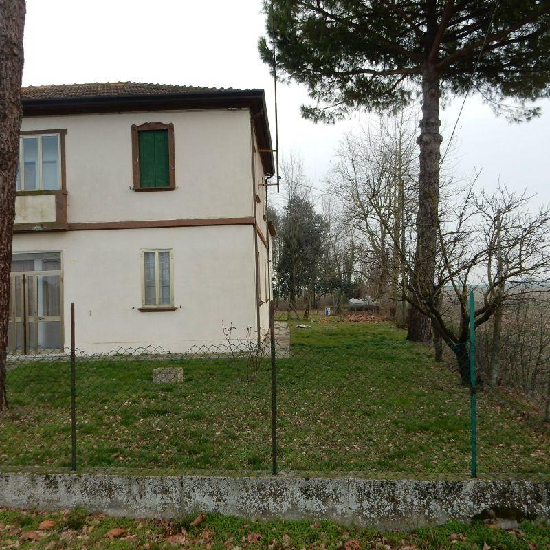 Foto 1 di Appartamento via gramignazzo, frazione Monticelli, Mesola