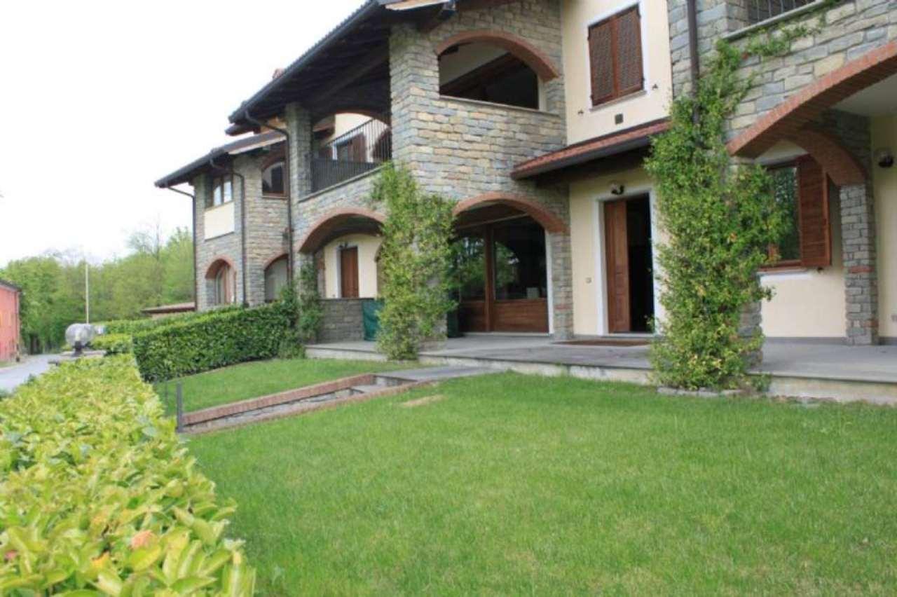 Villa in vendita a Capriata d'Orba, 6 locali, prezzo € 650.000 | Cambio Casa.it