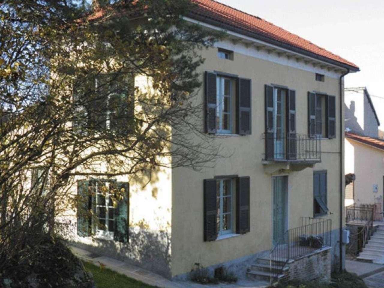 Soluzione Indipendente in vendita a Cassinelle, 10 locali, prezzo € 150.000 | Cambio Casa.it
