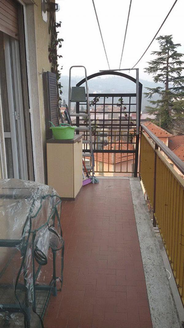 Appartamento in vendita a Ovada, 4 locali, prezzo € 60.000 | Cambio Casa.it