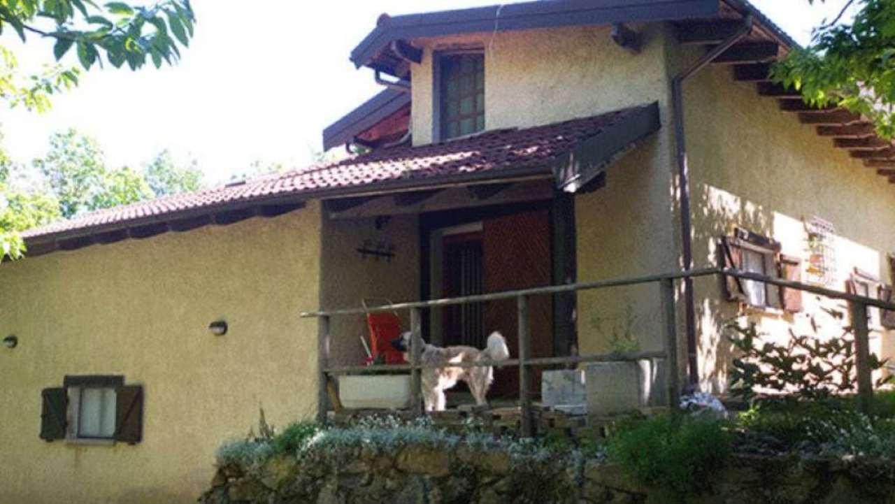 Rustico / Casale in Vendita a Tagliolo Monferrato