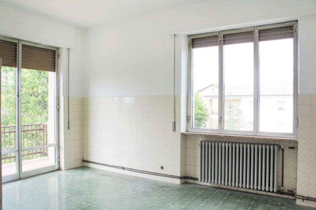 Appartamento in vendita a Casaleggio Boiro, 4 locali, prezzo € 70.000 | Cambio Casa.it