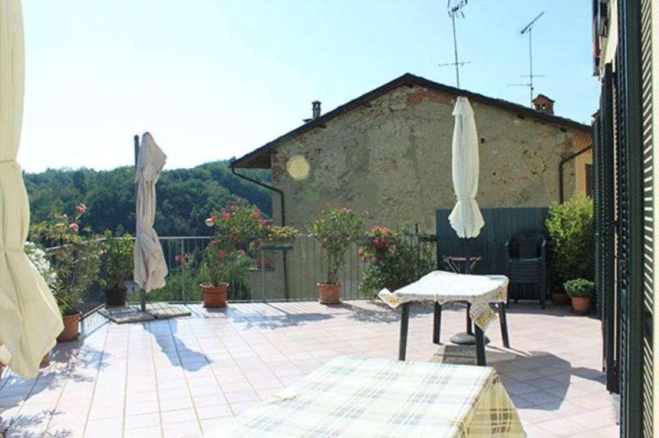 Appartamento in vendita a Castelletto d'Orba, 4 locali, prezzo € 95.000 | Cambio Casa.it