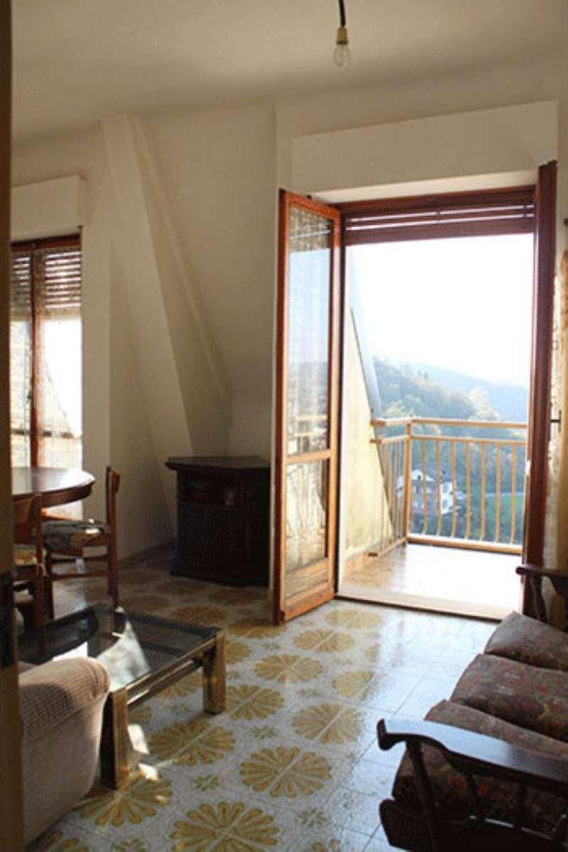 Appartamento in vendita a Belforte Monferrato, 4 locali, prezzo € 60.000 | Cambio Casa.it