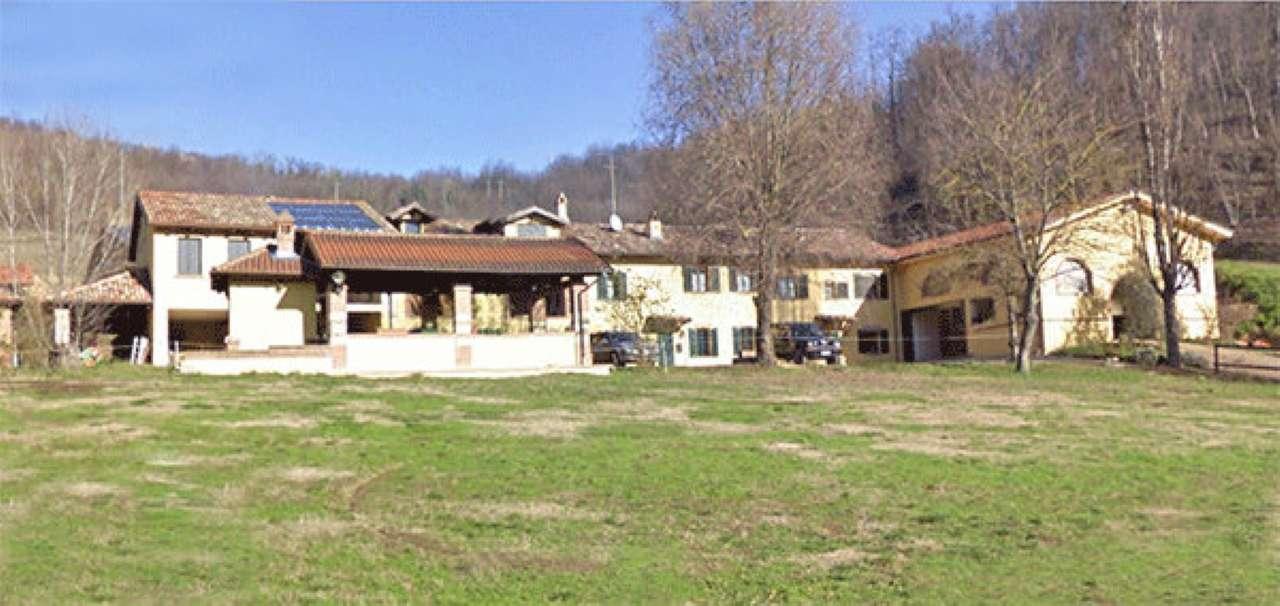 Soluzione Indipendente in vendita a Grazzano Badoglio, 6 locali, prezzo € 2.000.000 | Cambio Casa.it