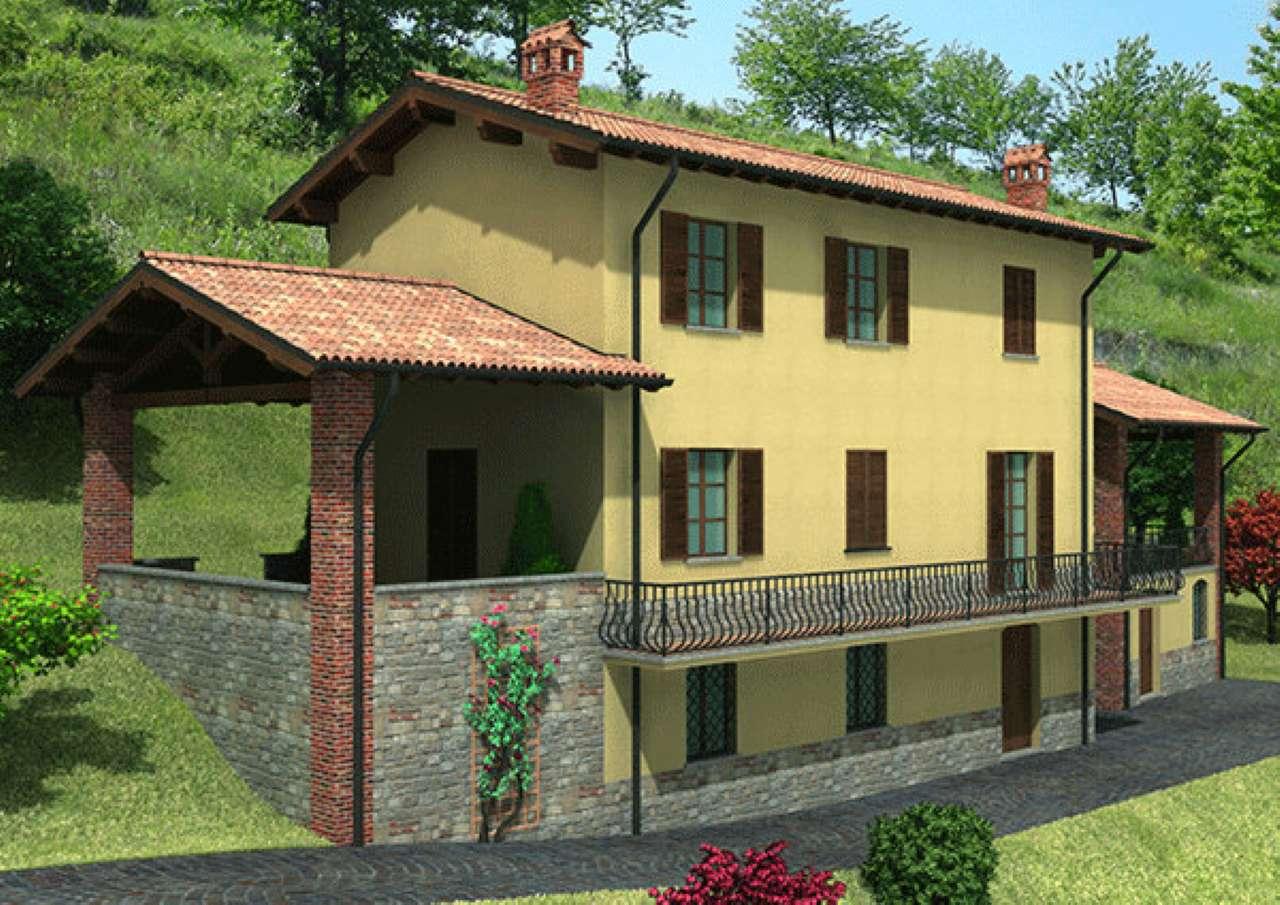 Rustico / Casale in vendita a Silvano d'Orba, 8 locali, prezzo € 90.000 | Cambio Casa.it