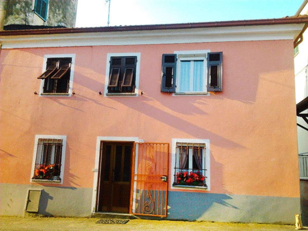 Soluzione Indipendente in vendita a Bosio, 4 locali, prezzo € 45.000 | Cambio Casa.it