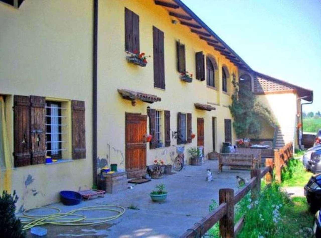 Soluzione Indipendente in vendita a Moncalvo, 20 locali, prezzo € 900.000 | Cambio Casa.it