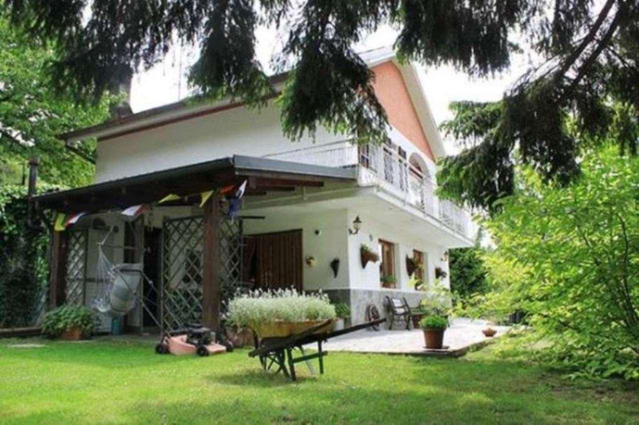 Soluzione Indipendente in vendita a Cremolino, 6 locali, prezzo € 220.000 | Cambio Casa.it
