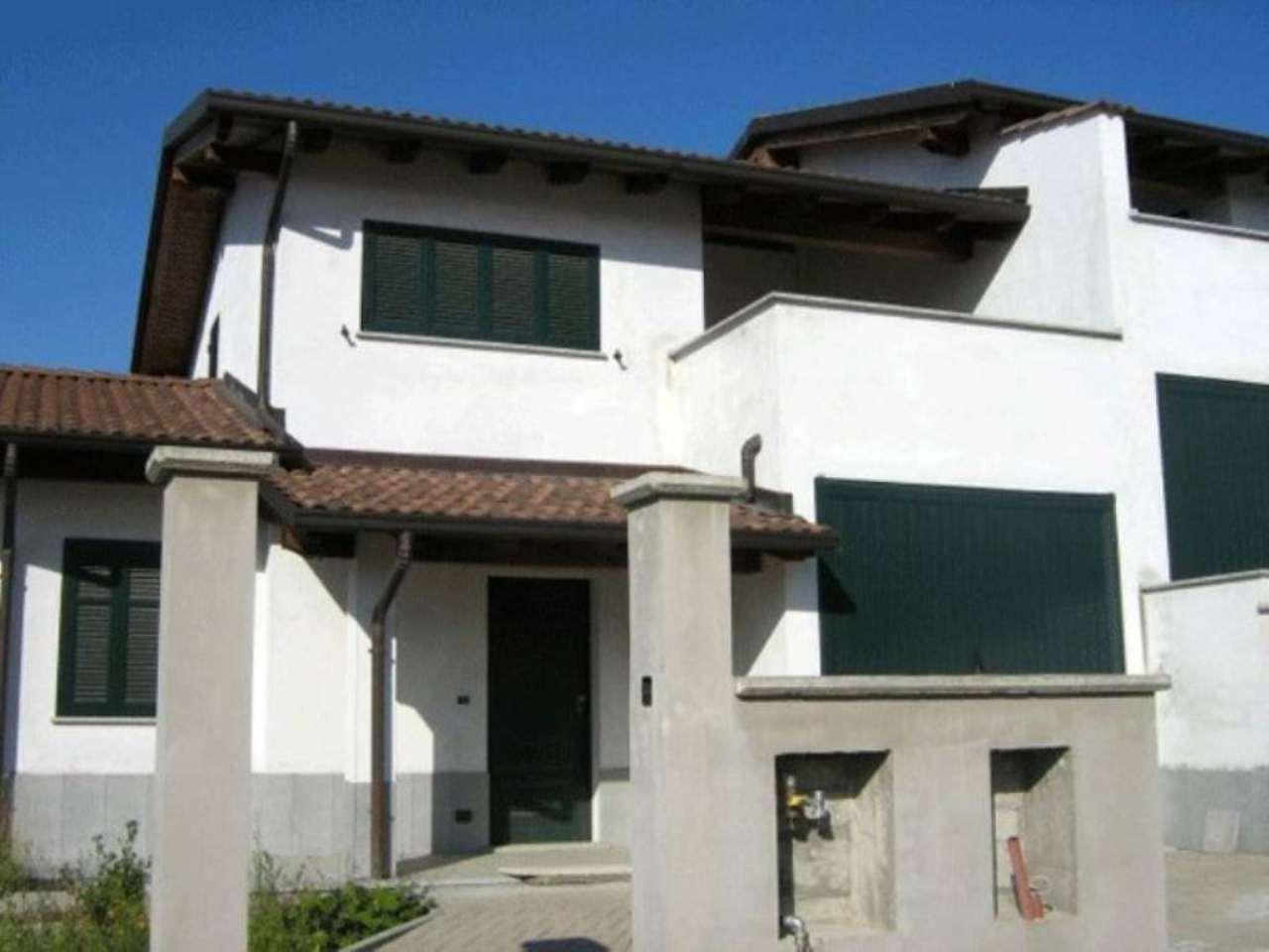 Soluzione Indipendente in vendita a Tassarolo, 6 locali, prezzo € 210.000 | Cambio Casa.it