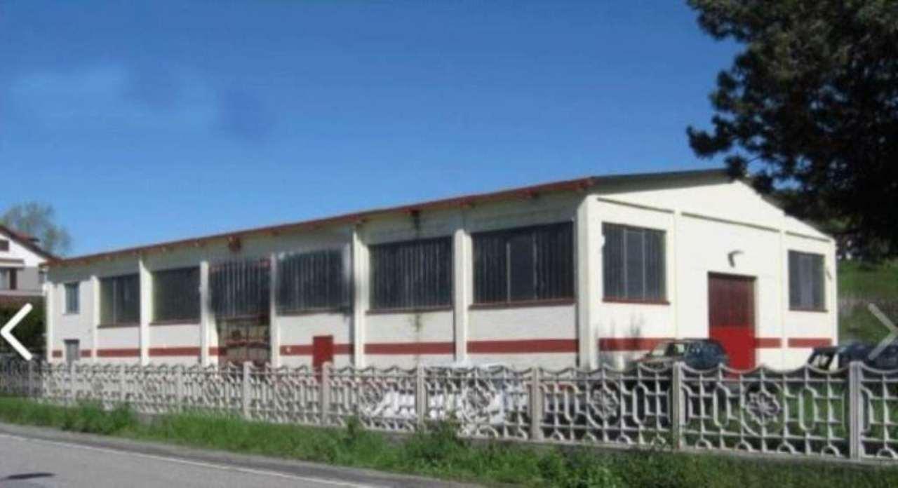 Capannone in vendita a Ovada, 9999 locali, prezzo € 350.000 | Cambio Casa.it