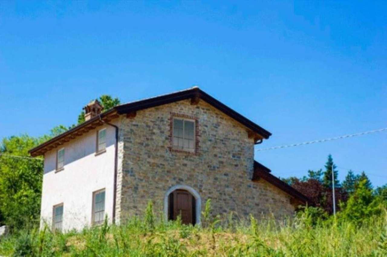 Soluzione Indipendente in vendita a Rocca Grimalda, 6 locali, prezzo € 310.000 | Cambio Casa.it