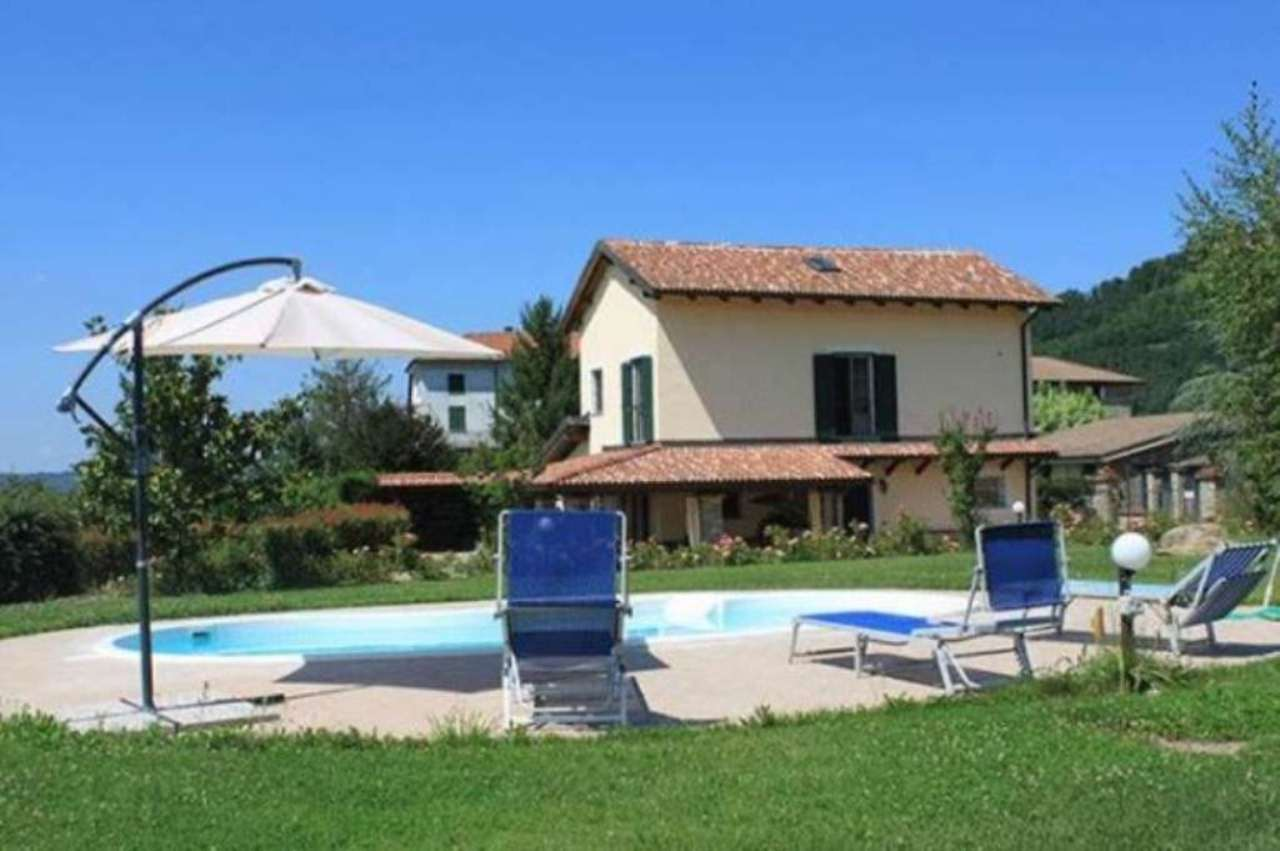 Villa in vendita a Orsara Bormida, 6 locali, prezzo € 420.000 | Cambio Casa.it
