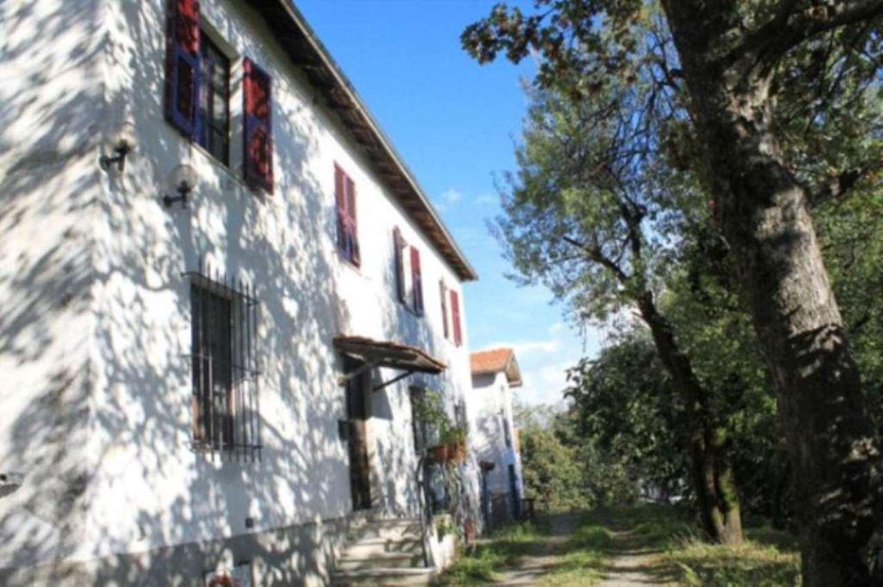 Rustico / Casale in vendita a Rocca Grimalda, 6 locali, prezzo € 250.000 | Cambio Casa.it