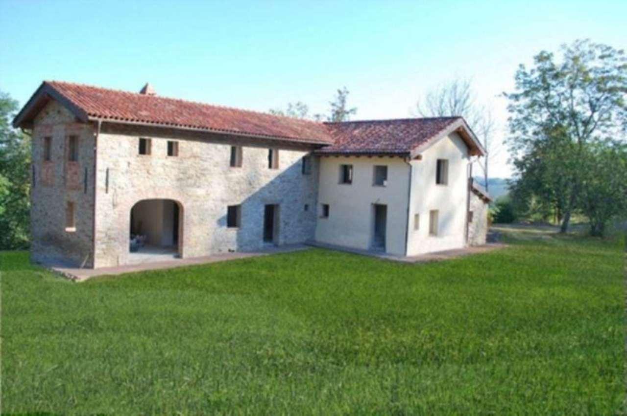 Rustico / Casale in vendita a Morsasco, 6 locali, prezzo € 570.000 | Cambio Casa.it