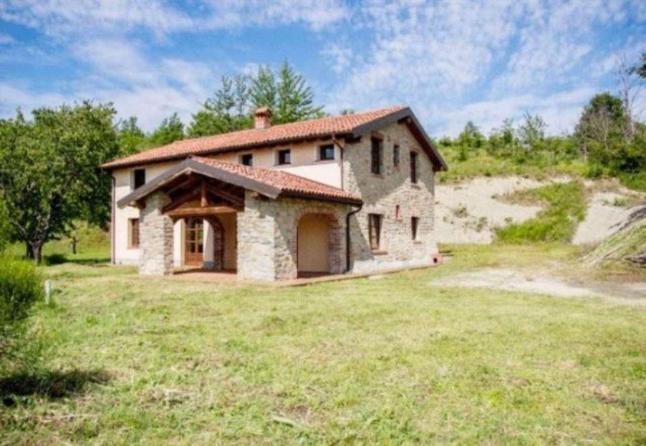 Soluzione Indipendente in vendita a Cassinelle, 6 locali, prezzo € 570.000 | Cambio Casa.it