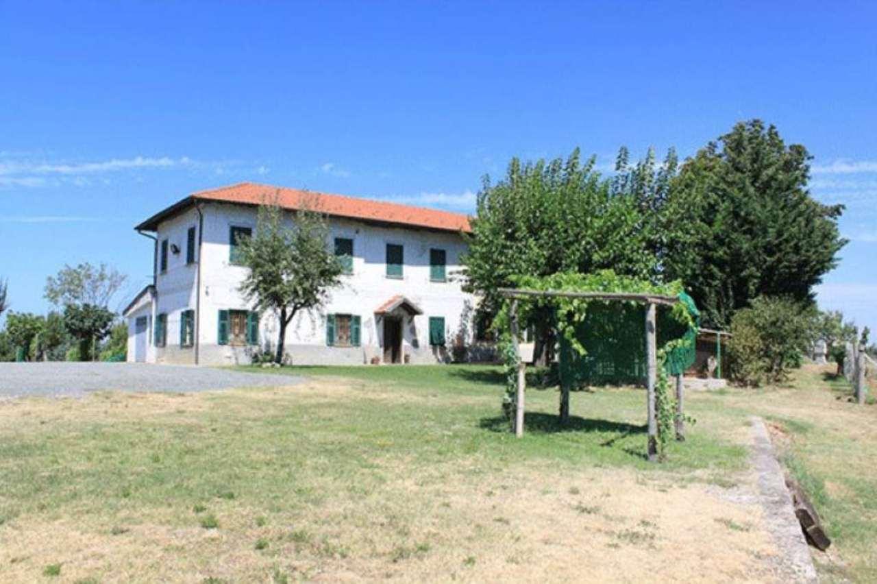Villa Bifamiliare in vendita a Rocca Grimalda, 10 locali, prezzo € 780.000 | Cambio Casa.it