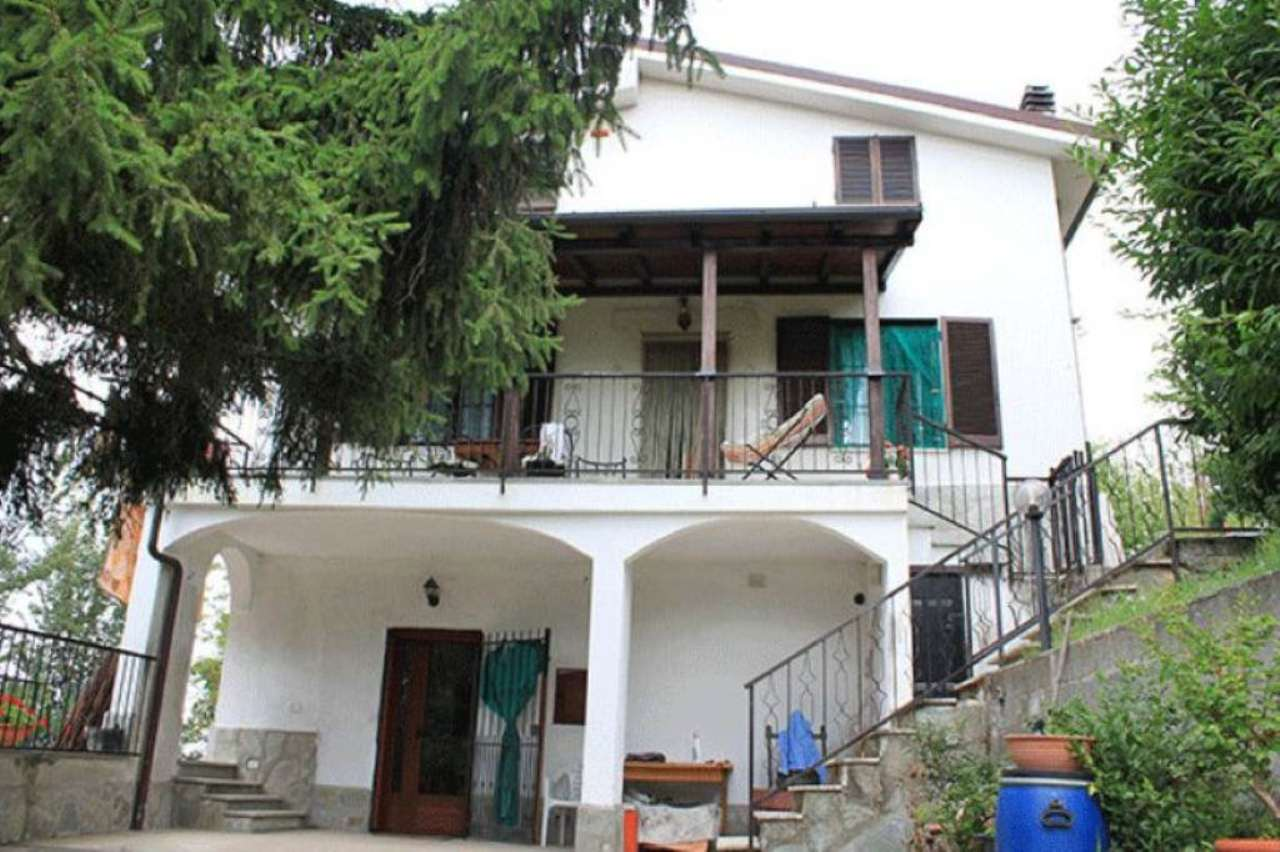 Soluzione Indipendente in vendita a Cremolino, 8 locali, prezzo € 490.000 | Cambio Casa.it