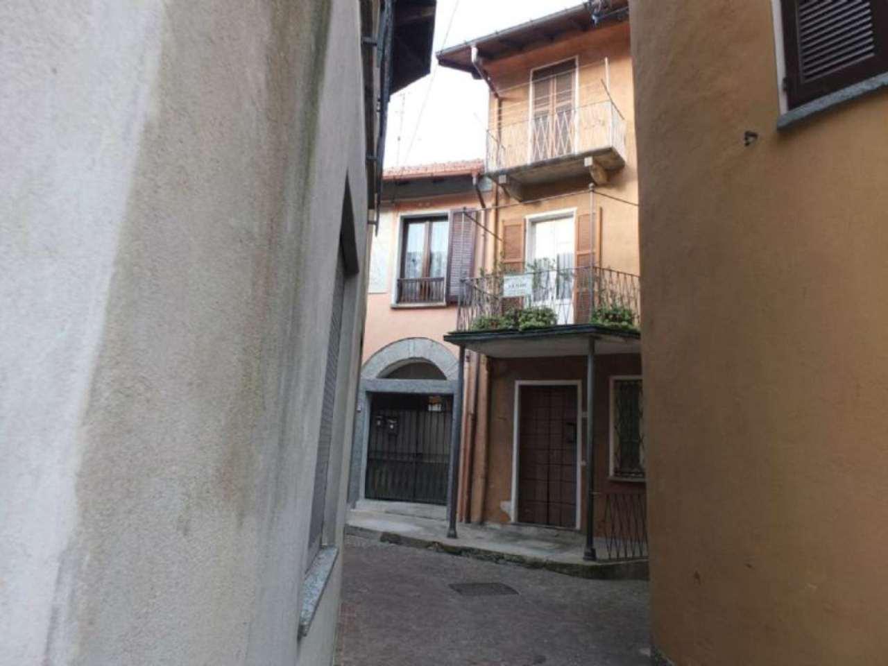 Soluzione Semindipendente in vendita a Maccagno con Pino e Veddasca, 4 locali, prezzo € 55.000 | Cambio Casa.it