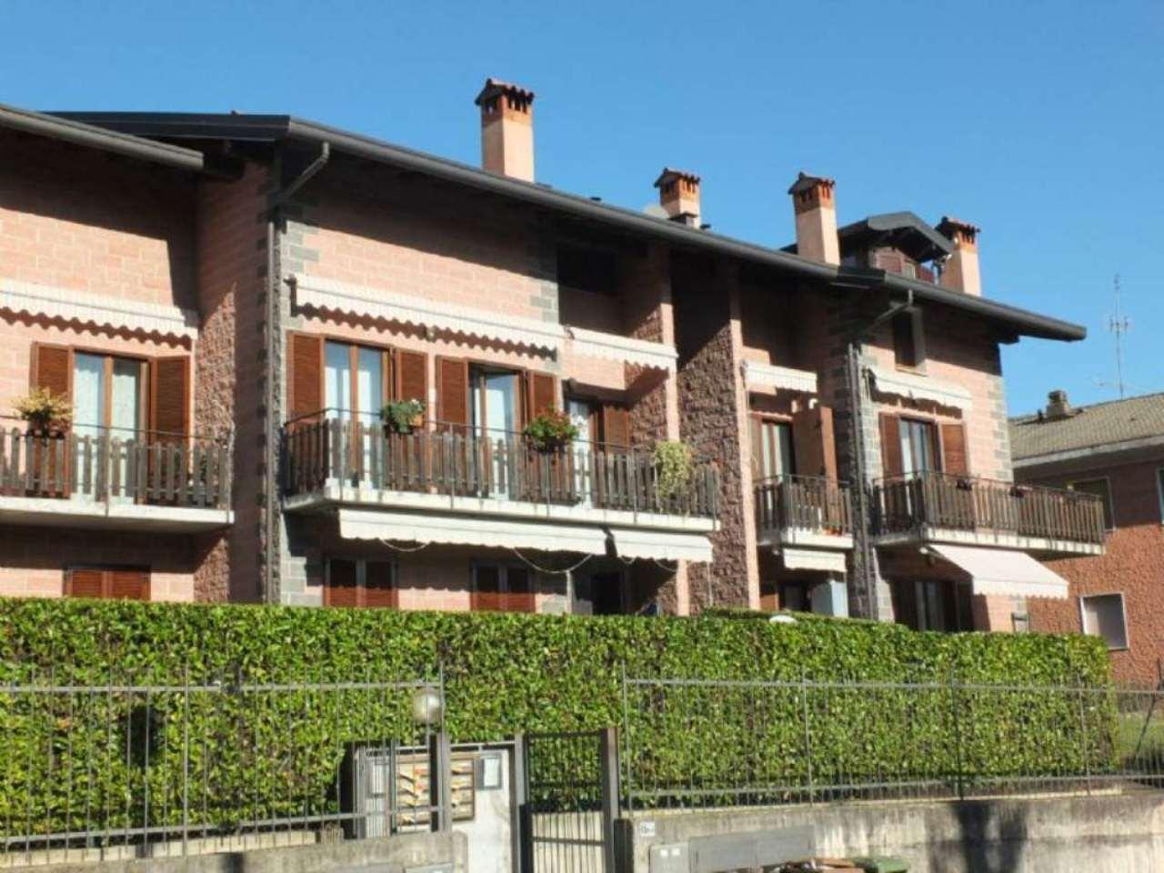 Appartamento in vendita a Mesenzana, 6 locali, prezzo € 245.000 | Cambio Casa.it