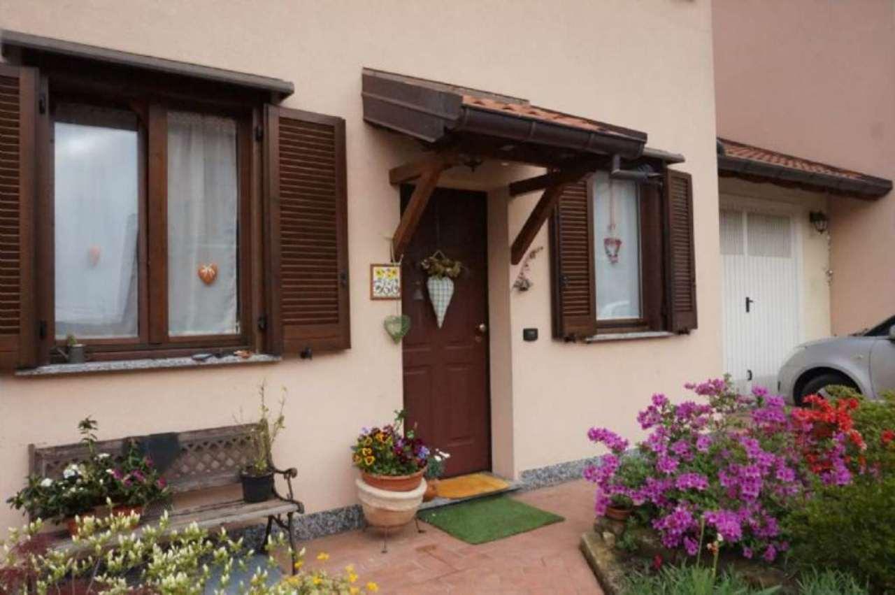 Soluzione Indipendente in vendita a Grantola, 5 locali, prezzo € 315.000 | Cambio Casa.it