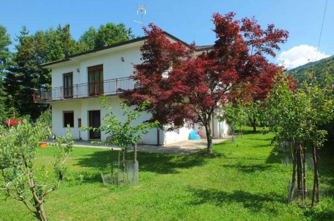 Soluzione Indipendente in vendita a Mesenzana, 6 locali, prezzo € 365.000 | Cambio Casa.it