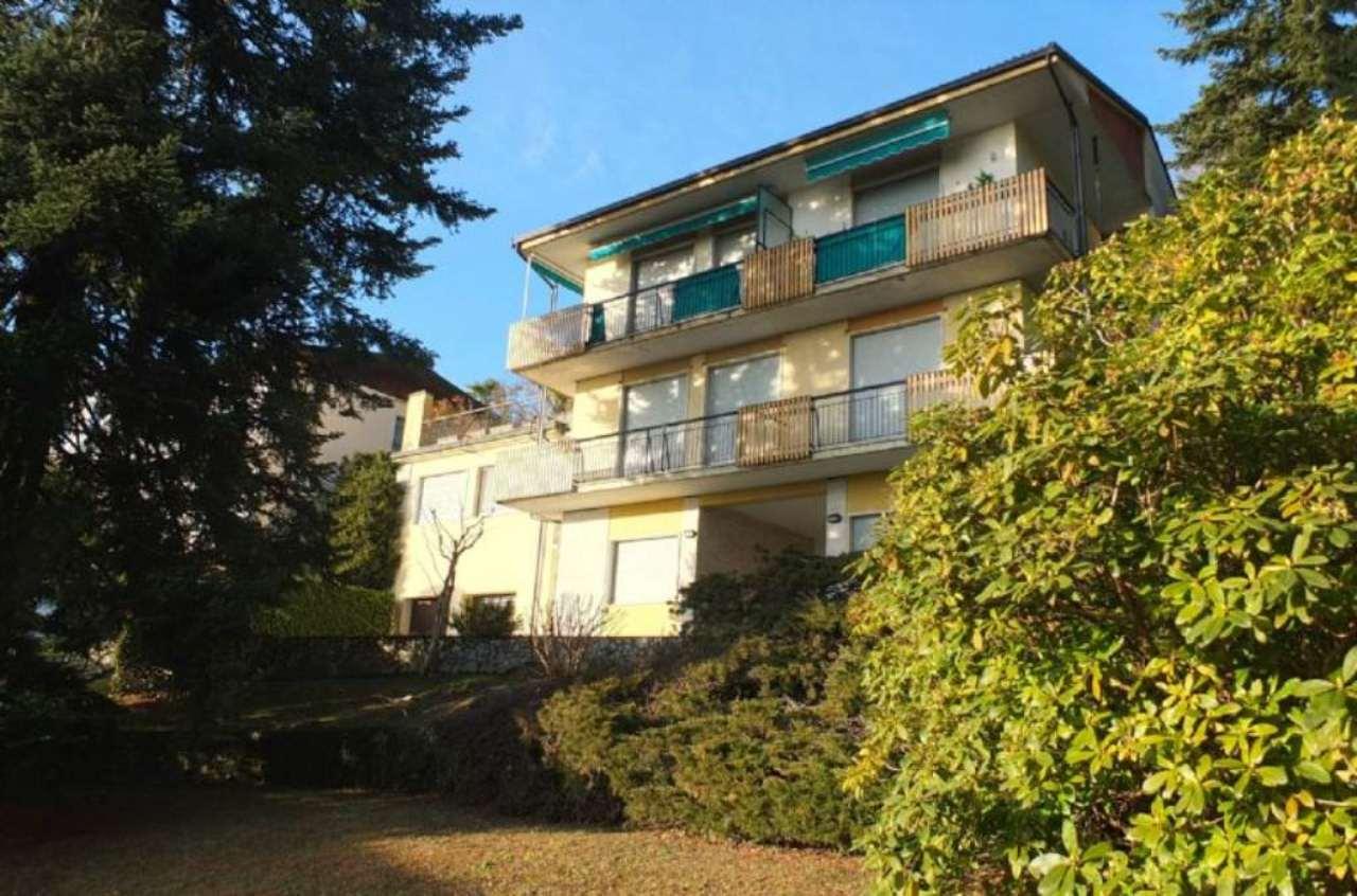 Appartamento in vendita a Agra, 2 locali, prezzo € 100.000 | Cambio Casa.it