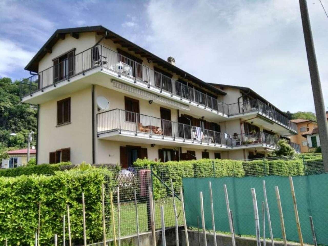 Appartamento in vendita a Maccagno con Pino e Veddasca, 2 locali, prezzo € 135.000 | Cambio Casa.it