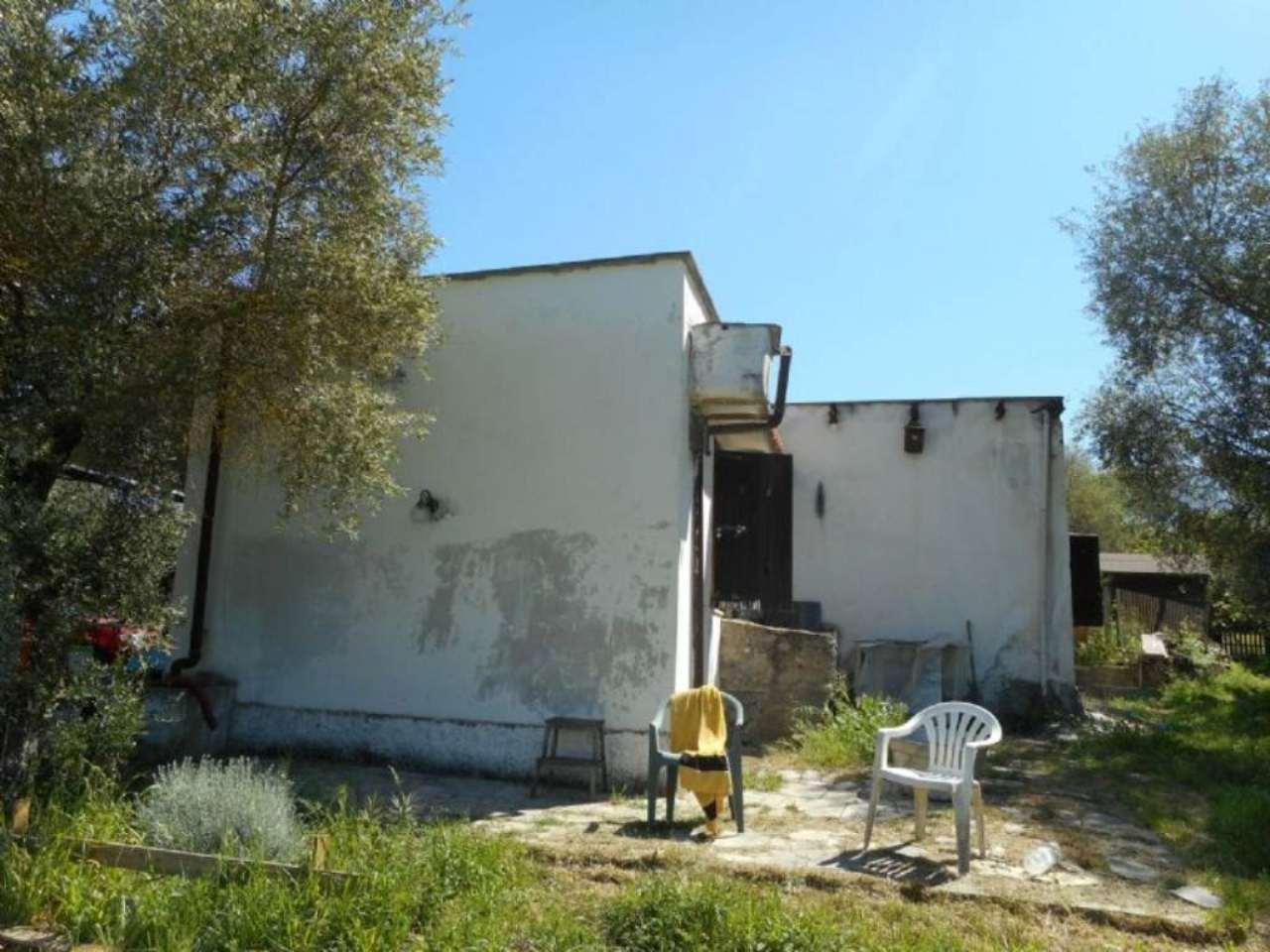 Casa Vendita Palombara Sabina