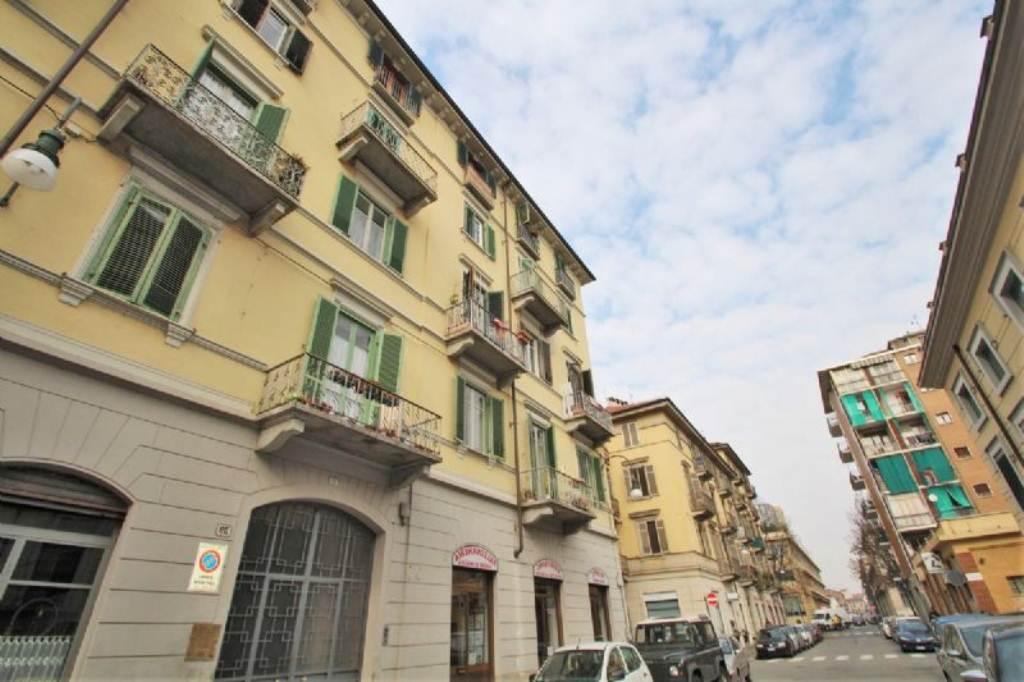 Bilocale Torino Via Pisa 11