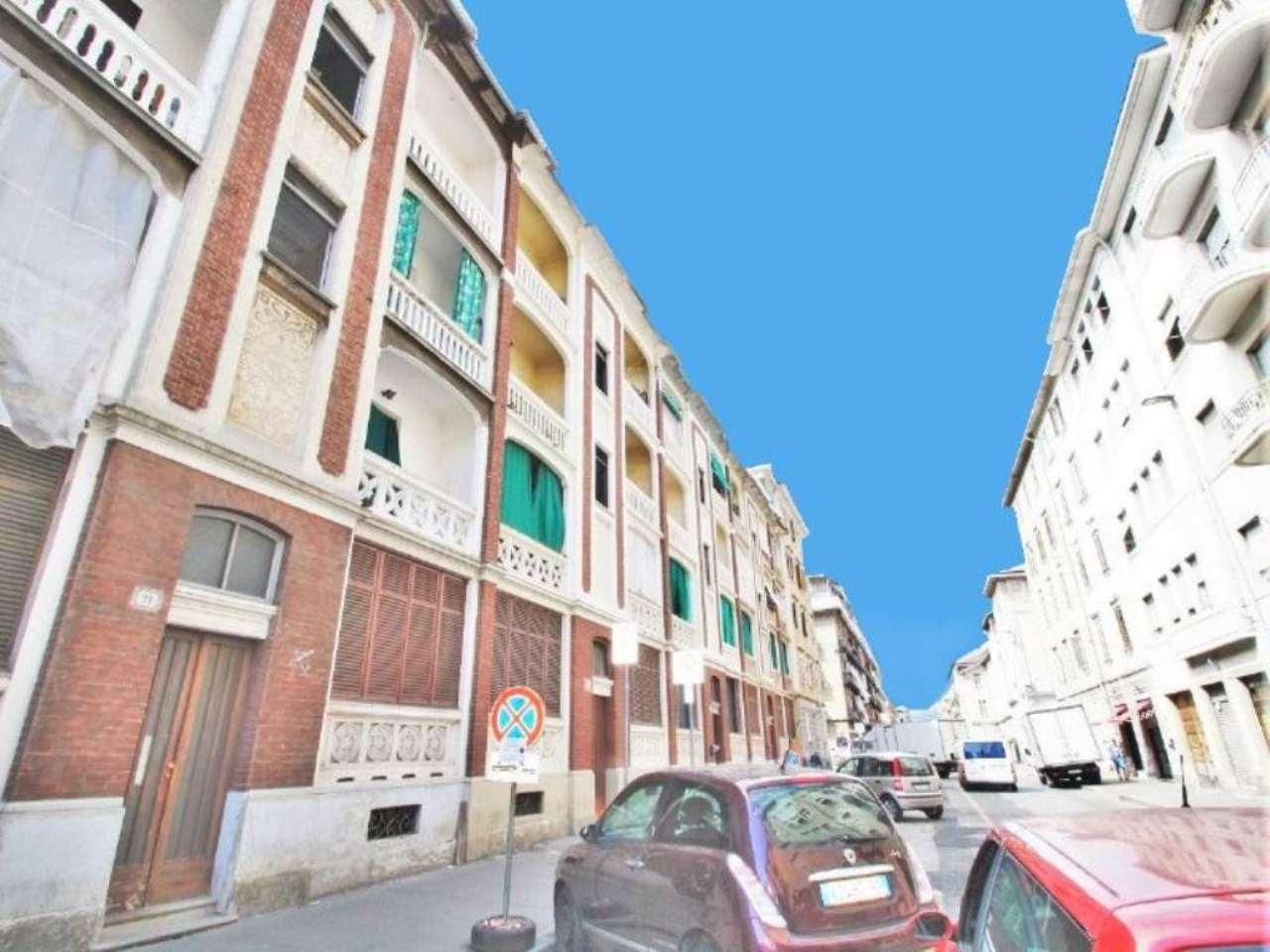Bilocale Torino Via Scarlatti 11