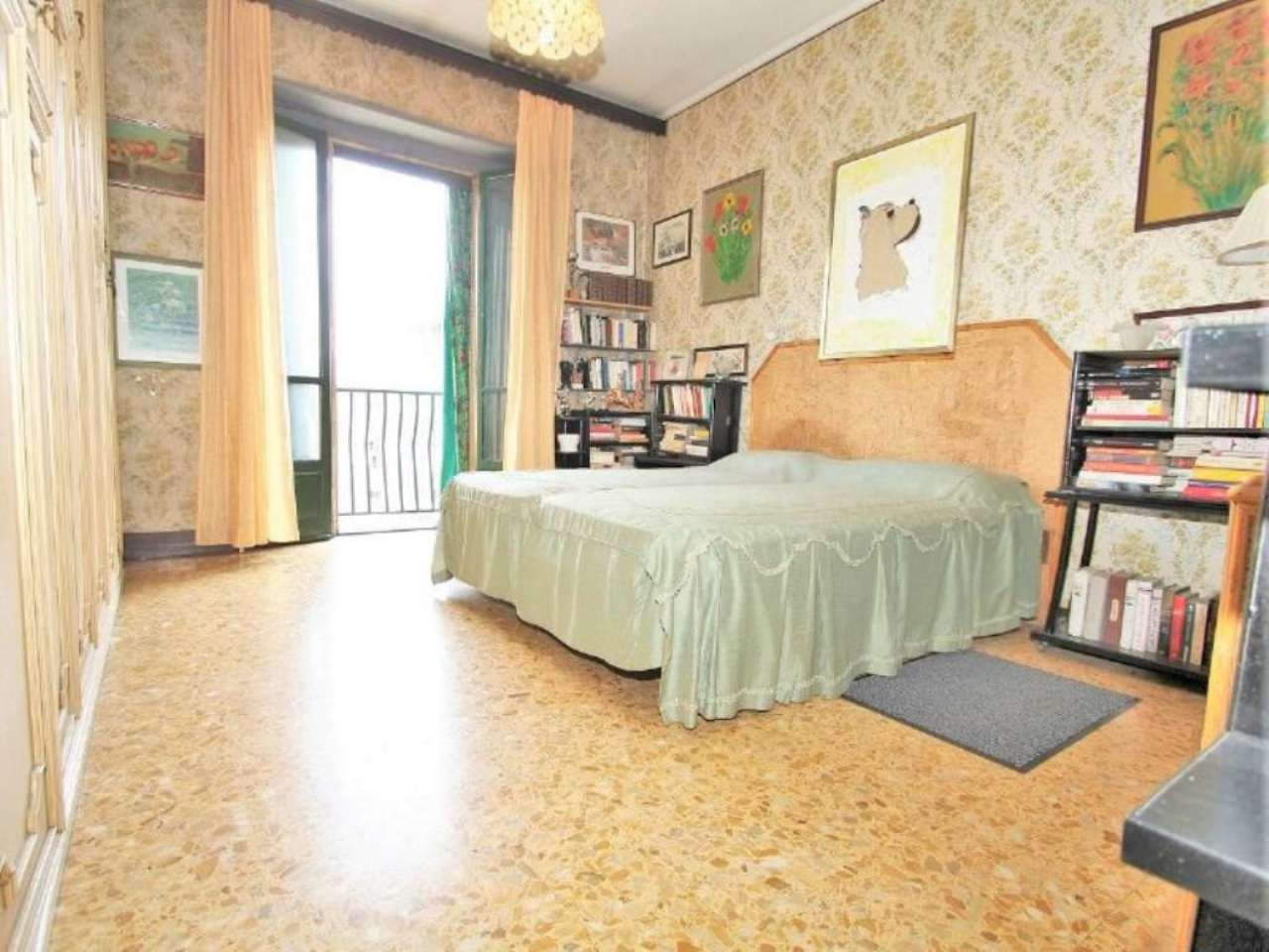 Bilocale Torino Via Clementi 5