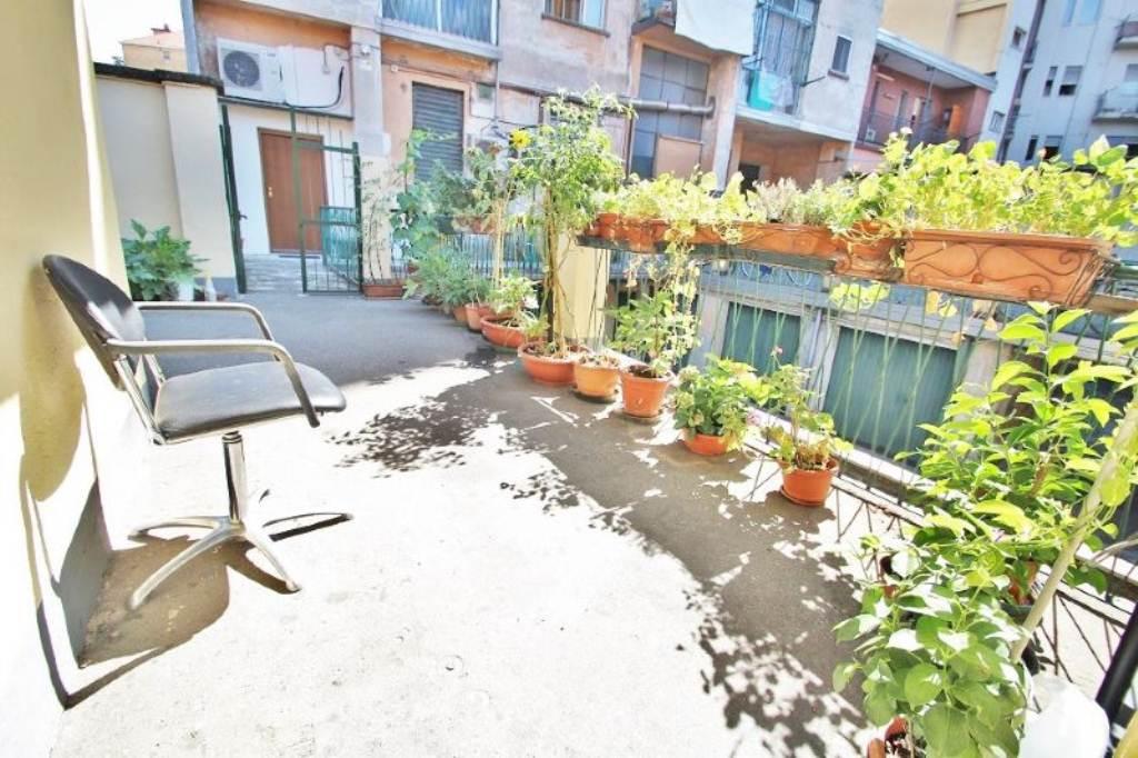Bilocale Torino Via Cherubini 9