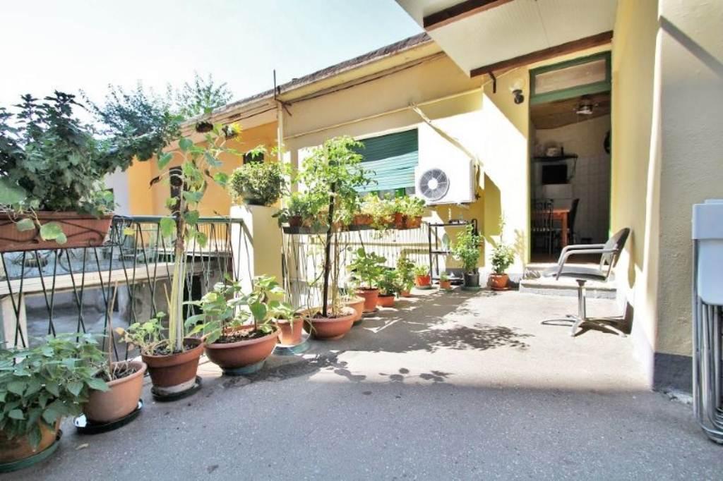 Bilocale Torino Via Cherubini 10