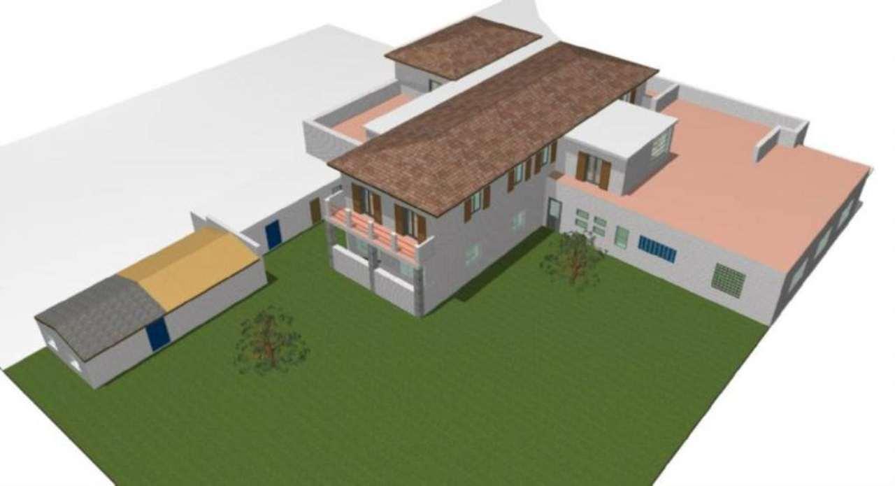 Soluzione Indipendente in vendita a Panicale, 9 locali, prezzo € 680.000 | Cambio Casa.it