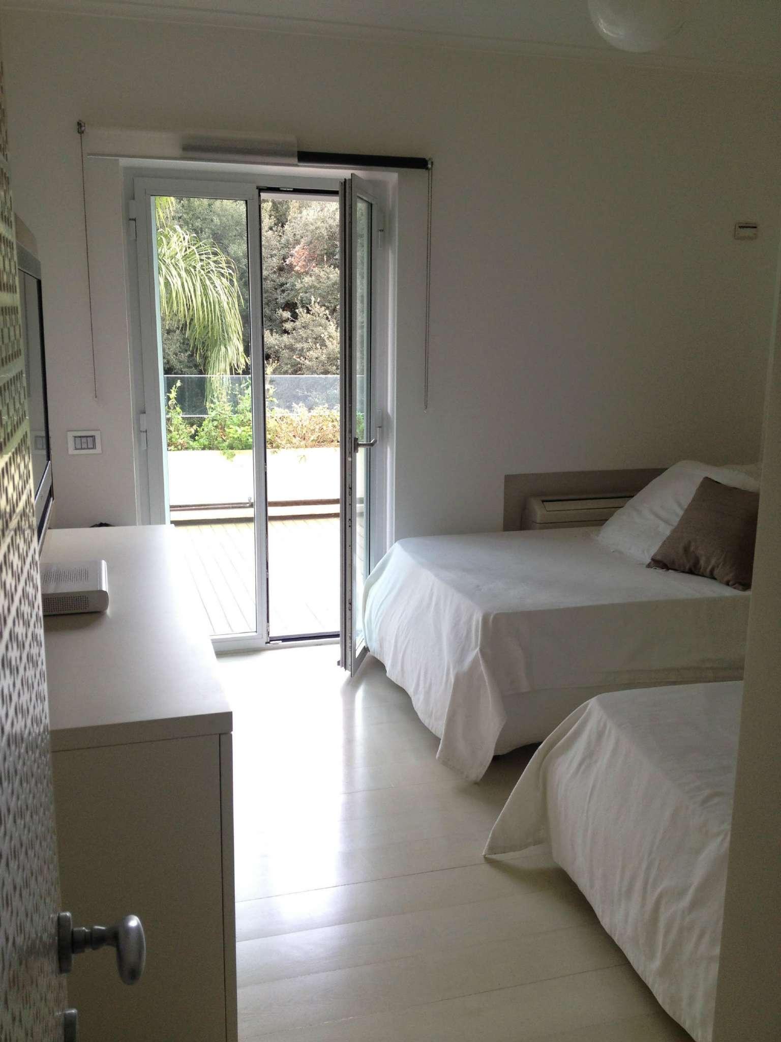 Attico / Mansarda in vendita a Fiumicino, 7 locali, prezzo € 575.000 | Cambio Casa.it