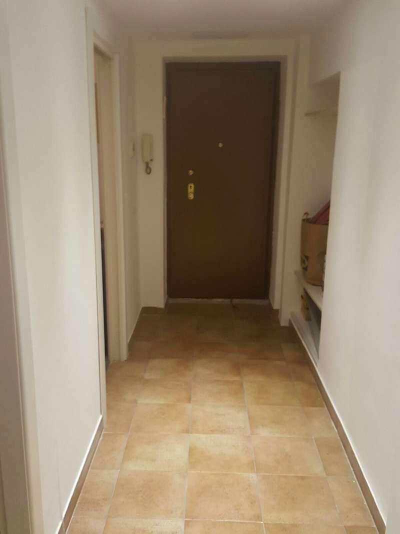 Appartamento in affitto a Milano, 3 locali, zona Zona: 2 . Repubblica, Stazione Centrale, P.ta Nuova, B. Marcello, prezzo € 1.200 | Cambio Casa.it