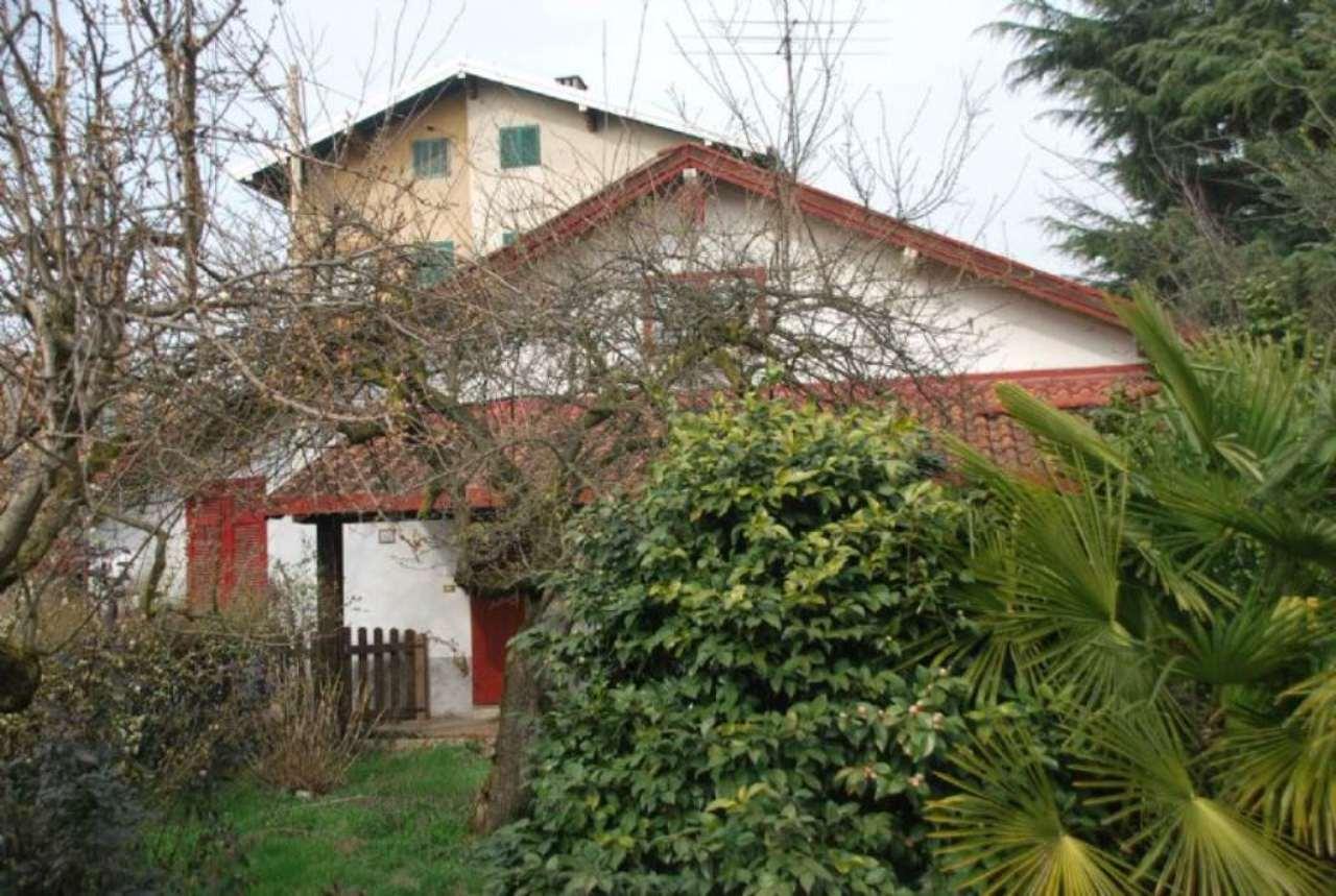Villa in vendita a Olgiate Olona, 3 locali, prezzo € 125.000 | Cambio Casa.it