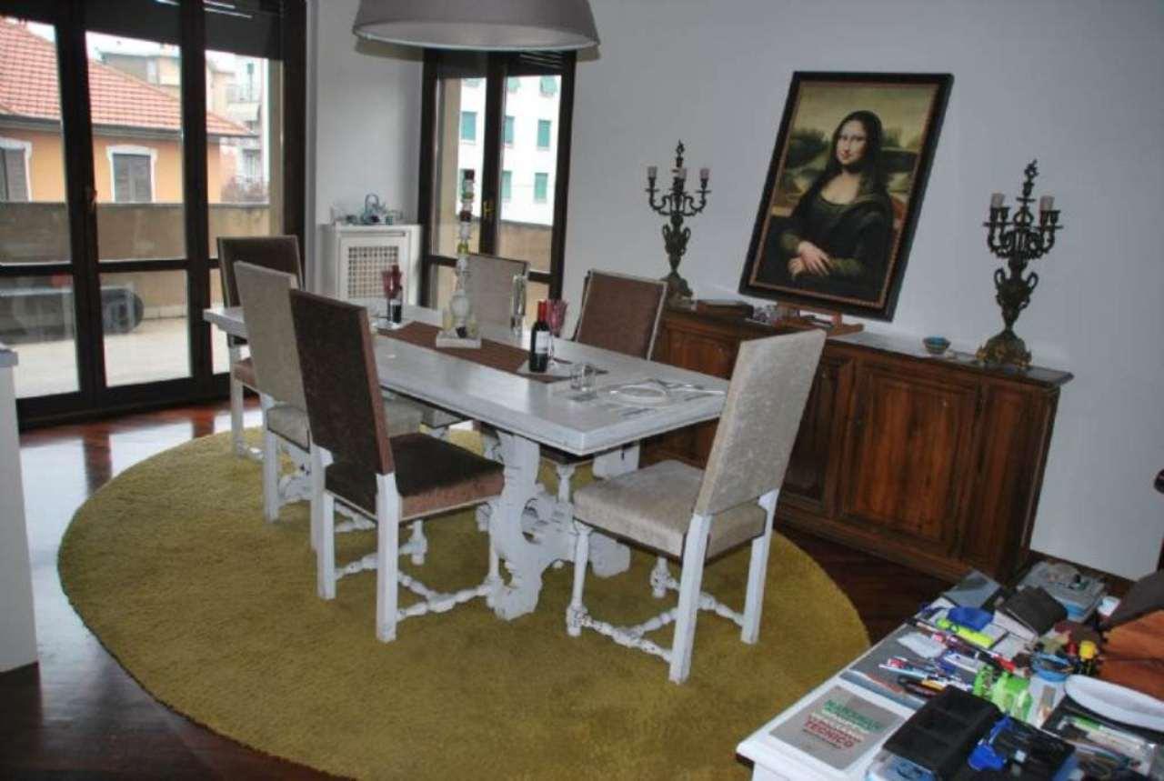Attico / Mansarda in vendita a Legnano, 4 locali, prezzo € 310.000 | Cambio Casa.it