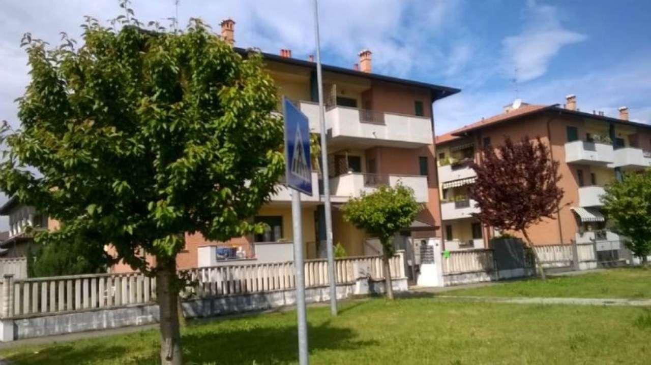 Appartamento in vendita a Gorla Minore, 2 locali, prezzo € 73.000 | Cambio Casa.it