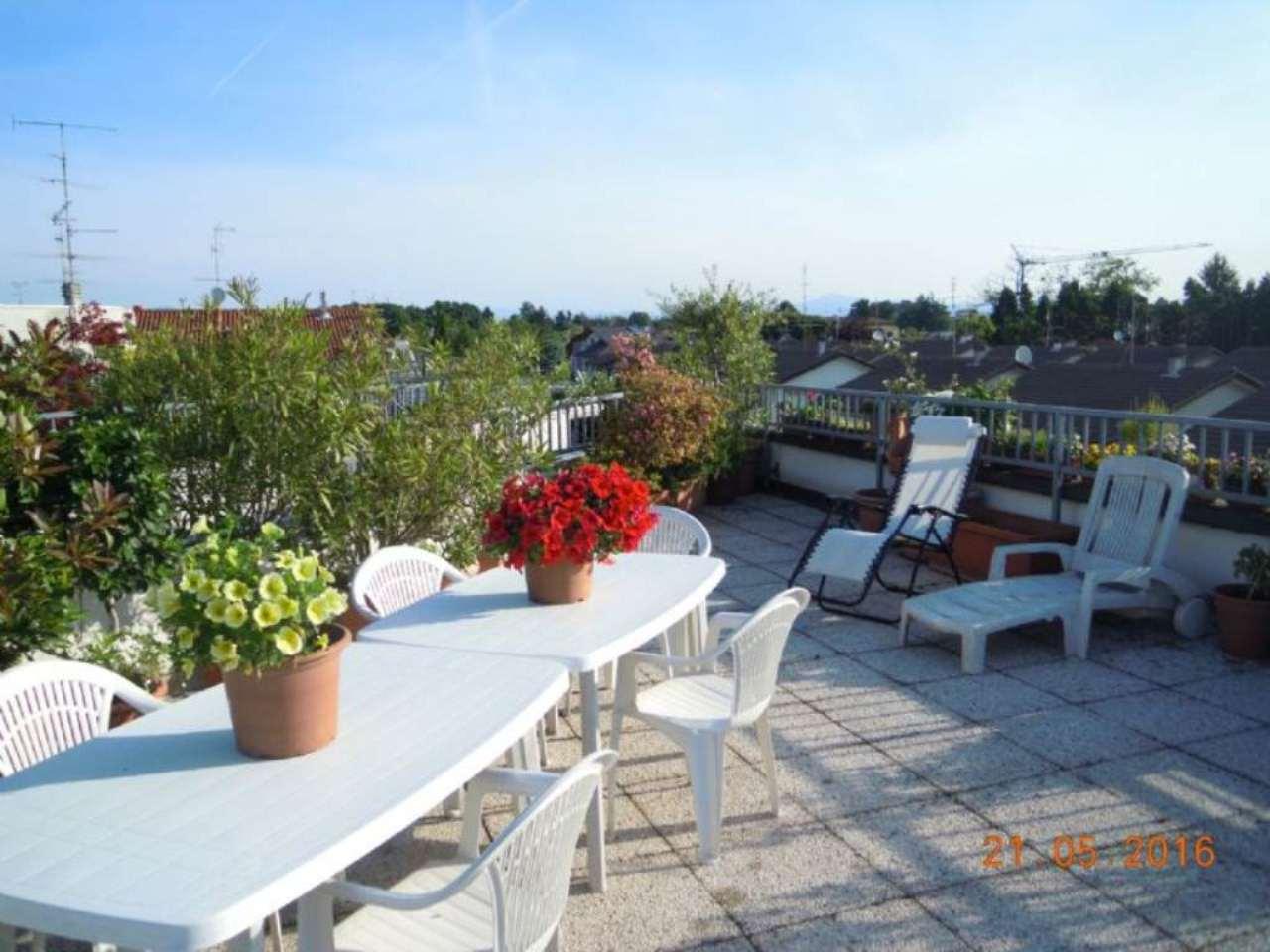 Appartamento in vendita a Olgiate Olona, 3 locali, prezzo € 155.000 | Cambio Casa.it